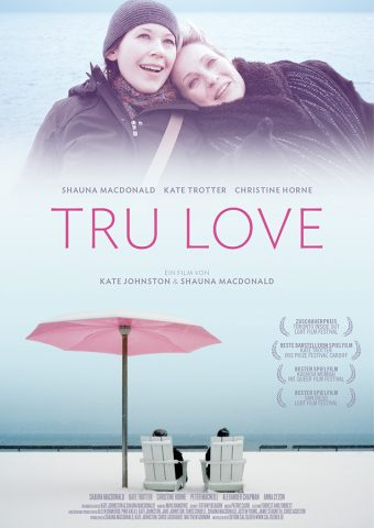 Tru Love – 2013 Filmposter