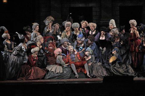 MET 20/21 - Romeo et Juliette (2017)