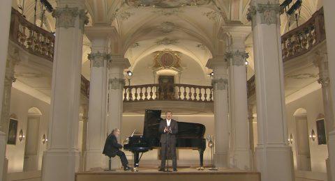 MET 2021- Stars in Concert: Jonas Kaufmann (2020)
