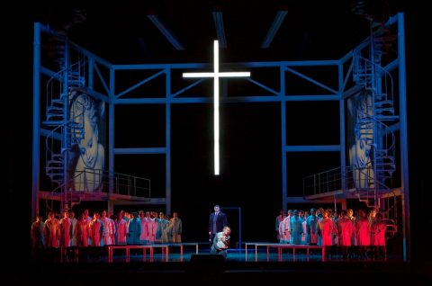 MET 20/21 - Faust (2011)