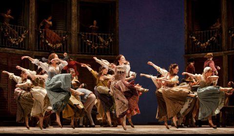 MET 20/21 - Don Giovanni(2016)
