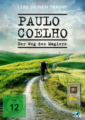 Paulo Coelho - 2014 Filmposter
