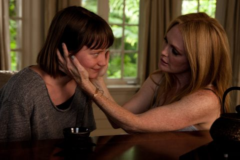 Maps to the Stars - 2014
