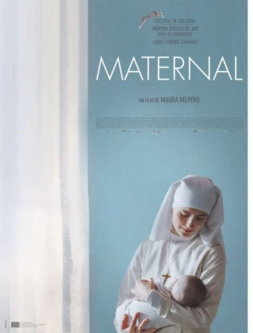 Maternal - 2020 poster