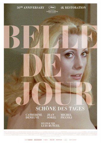 Belle de Jour - 1967 poster