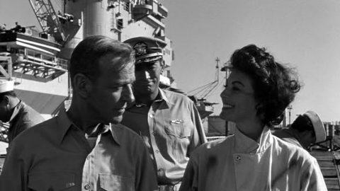 Das letzte Ufer - 1959