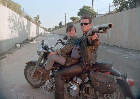 Terminator 2 - 1991