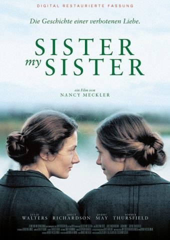 Sister my Sister - 1994 Filmposter 2