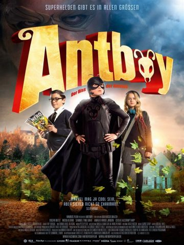 antboy - 2013 poster