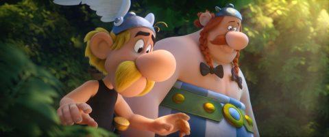 Asterix und das Geheimnis des Zaubertranks - 2018