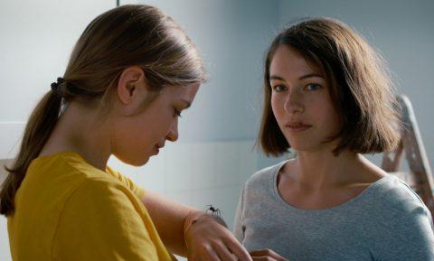 Das Mädchen und die Spinne - 2021