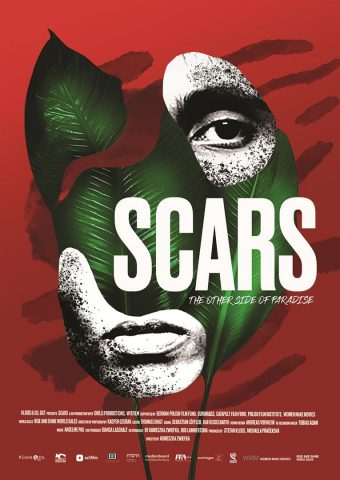 Scars 2020 Filmposter
