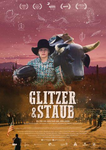 Glitzer und Staub - 2021 Filmposter