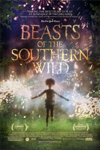Beasts of the Southern Wild - 2012 Filmposter