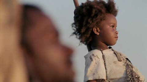 Beasts of the Southern Wild - 2012