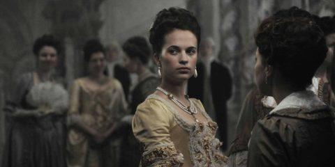 Die Königin und der Leibarzt - 2012