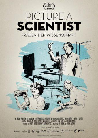 Picture a Scientist - 2020