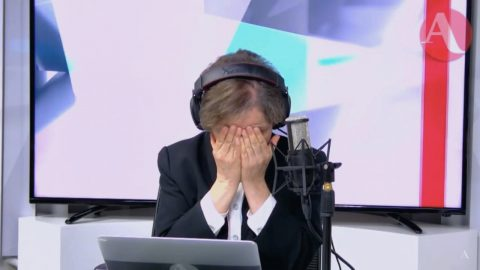 Silence Radio - 2021