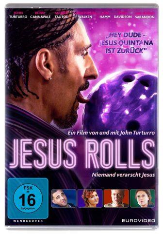 Jesus Rolls - 2021