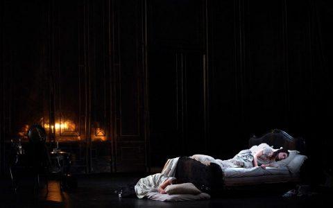 La Traviata, Madrid - 2015
