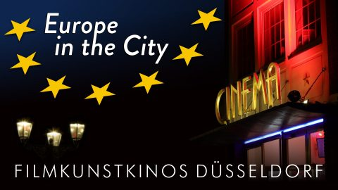 Europe in the City 2021 - Poster