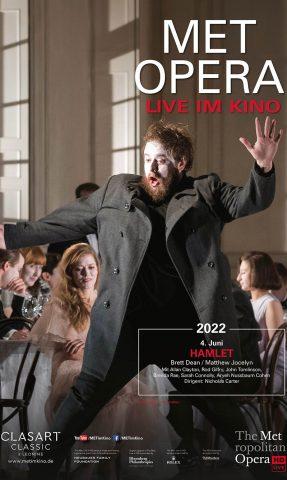 MET 20/21 Poster: hamlet