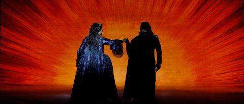 MET: Ariadne auf Naxos - 2022