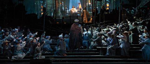 MET: Turandot - 2022