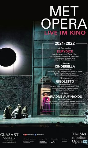 MET 20/21 Poster: Eurydice
