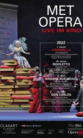 MET 20/21 Poster: cinderella