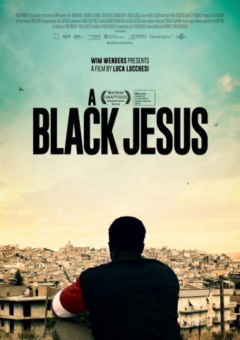 A-Black-Jesus-Plakat