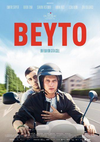 Beyto - 2020 Filmposter