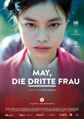 May, die dritte Frau - 2021 Poster