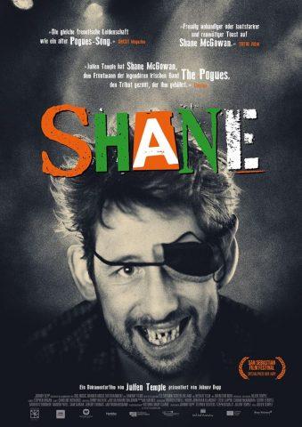 Shane - 2021 poster