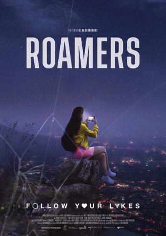 Roamers - 2021 Filmposter