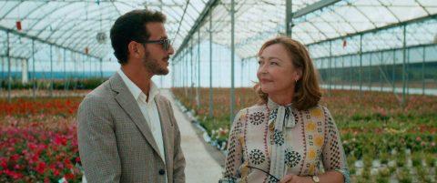Der Rosengarten von Madame Vernet - 2021