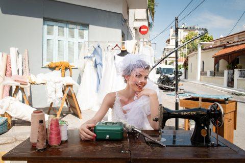 Der Hochzeitsschneider aus Athen - 2021