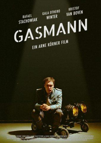 Gasmann - 2021 poster