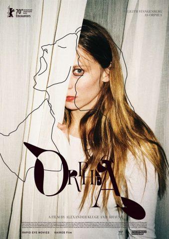 Orphea - 2020 Filmposter