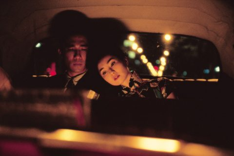 In the mood for love - 2020