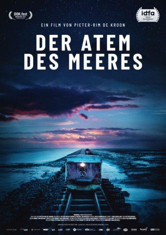 Der Atem des Meeres - 2021 Filmposter