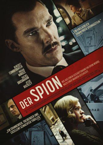 Der-Spion-Plakat