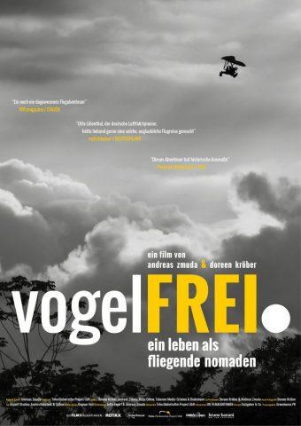 Vogelfrei - 2021 Poster