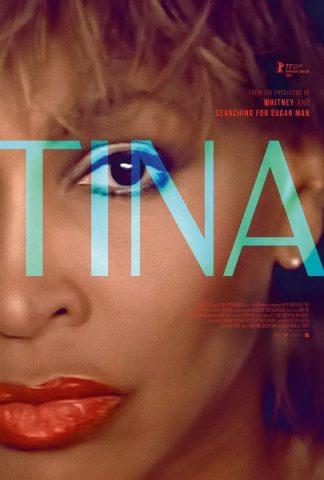 Tina - 2021 Poster