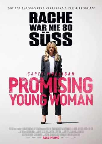 Promising young Woman - 2021