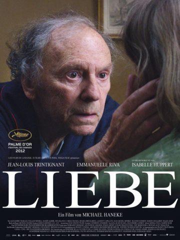Liebe - 2012 poster