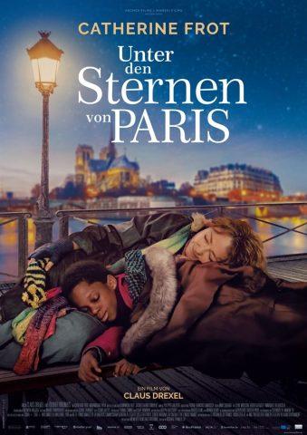 Unter den Sternen von Paris - 2021 poster