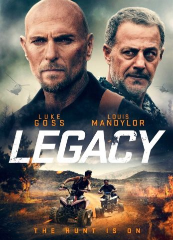Legacy - 2021 poster
