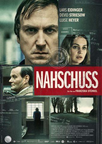 Nahschuss - 2021 poster