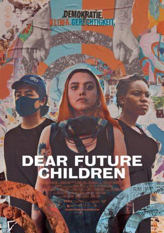 Dear Future Children - 2021